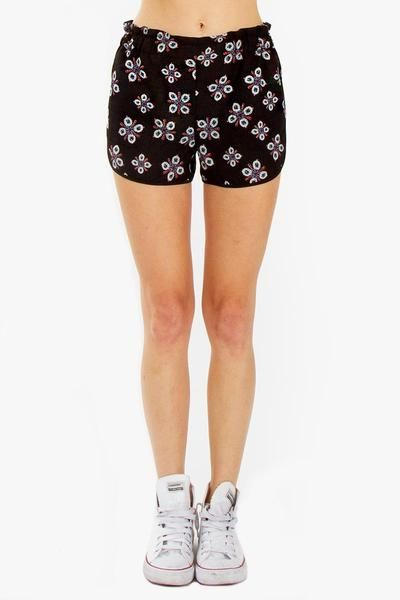 TULUM NIGHTS SHORTS - The Shop For Her