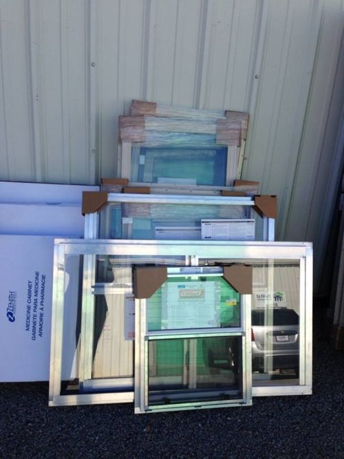 Posted; Dec 3, 2013  Habitat for Humanity ReStore is located at 2108 N Austin Avenue, Georgetown,   Hours are: M-F, 10:00-6:30 and Sat, 10:00-4:00.   Please bring measurements to ensure proper fit as ...