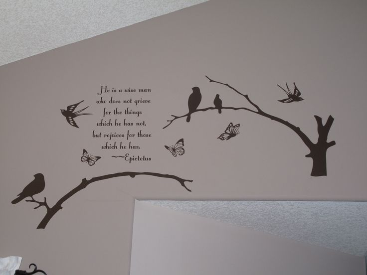 First wall vinyl project silhouette cameo pinterest for Vinyl sayings for crafts
