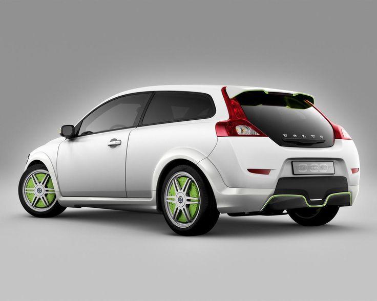 Best Volvo Concept Cars Images On Pinterest Automobile Car