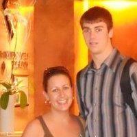 I love me some Tyler Hansbrough.  I met him in Miami in 2009