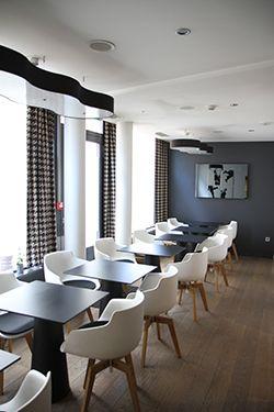 Détente et élégance Hôtel Quatorze© Hôtel 14