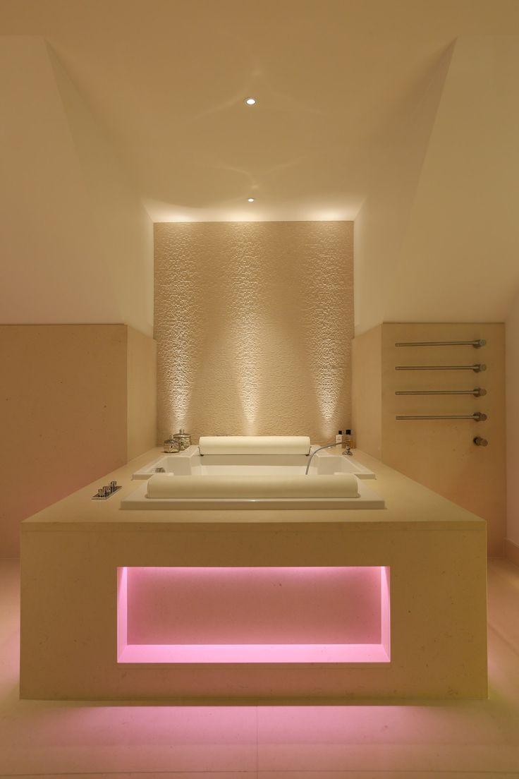 Bathroom Lighting Ideas (11)