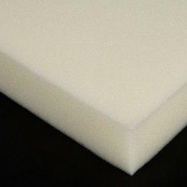 ESPUMA PARA TAPIZAR Espuma para tapizar de color amarillo pálido en tres grosores y varios formatos perfecta para tus proyectos de tapicería y confección. #MWMaterialsWorld #espumatapizar #upholsteryfoam
