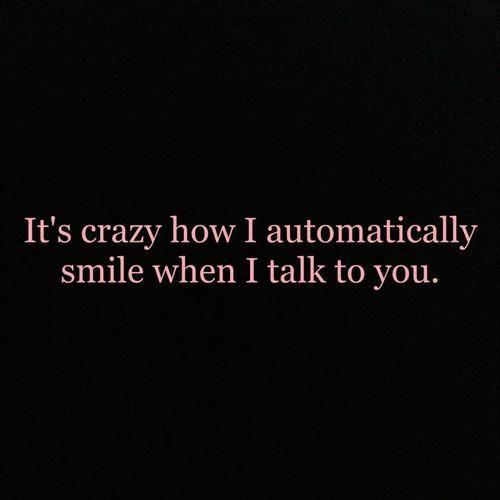 it's crazy..