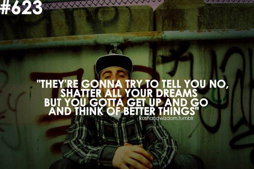 Live Free- Mac Miller <3