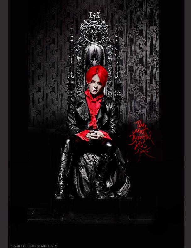 Junsu | Dracula