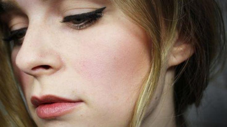  Haare&Make-up  Vintage-Look - Lana del Rey inspiriert - 60ies