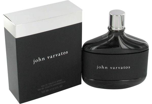 John Varvatos by John Varvatos.  Another great scent with Leather & Sandalwood notes.  I heard that this one was discontinued... just my luck.