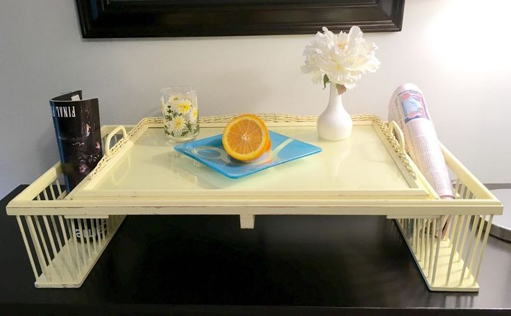 17 Best Images About Yellow Trays On Pinterest Metals