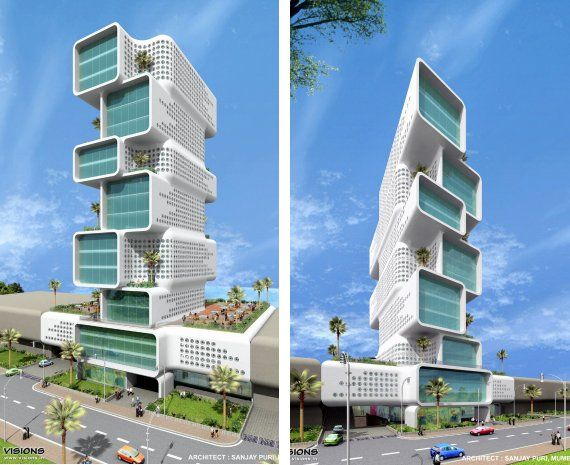 284 Best Unusual Architecture Images On Pinterest