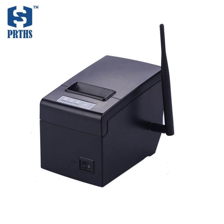58mm GPRS printer pos machine thermal receipt printer support 83mm diameter paper roll google cloud Impresora termica HS-E58UG