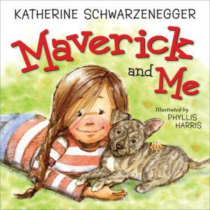 Win a Copy of Katherine Schwarzenegger's New Children's Pet Rescue Book!  A New York Times bestselling author, Katherine Schwarzenegger has written a 32-page hardcover book for little animal-loving readers ages 4 – 7 . Maverick and Me shines a spotlight on a homeless dog who gets to turn the page to a new chapter in his life through pet adoption. Published by WorthyKids/Ideals in September, Maverick […] #ASPCA #Giveaways #KatherineSchwarzenegger
