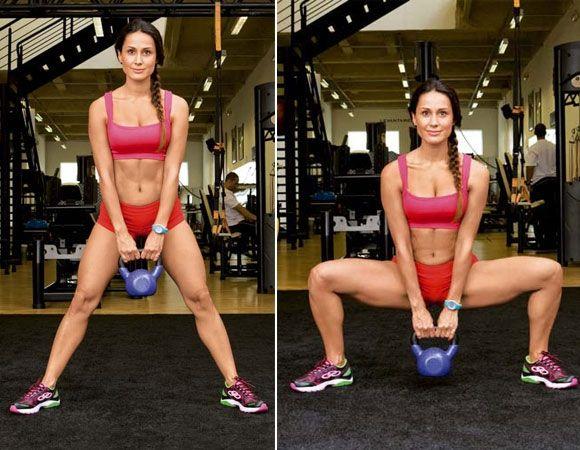 Siga a sequência de exercícios para o bumbum e conquiste seu objetivo, seja ele diminuir, levantar ou aumentar