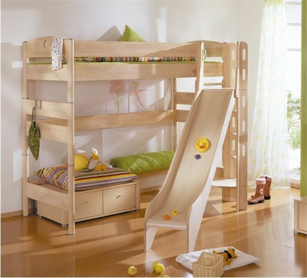17 best images about hochbetten f r kinder und jugendliche on pinterest beds for children. Black Bedroom Furniture Sets. Home Design Ideas