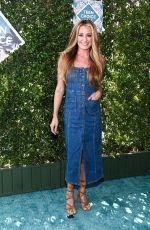 "Cat Deeley attends the ""Teen Choice Awards at The Forum http://celebs-life.com/cat-deeley-attends-teen-choice-awards-forum/  #catdeeley"