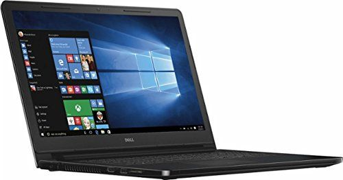 "Dell Inspiron 15.6"" Touch-Screen HD I3558-10000BLK Laptop (2017 Model), Intel Core i5-5200U Processor, 6GB Memory, 1TB HDD, HDMI, Bluetooth, DVD-RW, WiFi, HD Webcam, Windows 10 -MaxxAudio //Price: $424.00 & FREE Shipping //     #hashtag4"