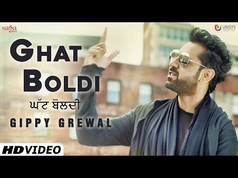 Saga Music proudly presents Ghat Boldi Gippy Grewal 's new Punjabi Song  2016 full song is live now. A video by Baljit Singh Deo music given by B  Praak and ...