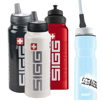 SIGG Water bottle Switzerland  #bottle #sports #leisure