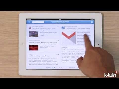 #app #ipad #Incredimail gestiona todo tu correo en el iPad