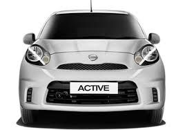 Nissan Micra Active Features... http://www.autoinfoz.com/road-test/Nissan-Micra-Active-Features-49.html
