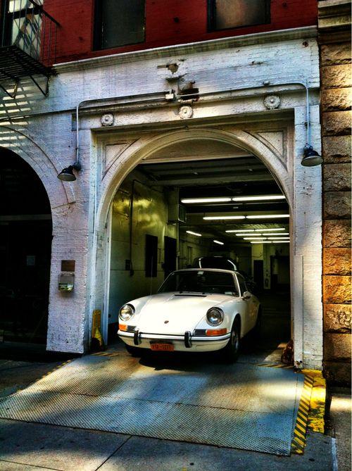 300 best porsche garage images on pinterest garage for Garage parking nice