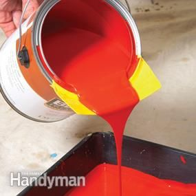 Best DIY Painting Tools | The Family Handyman