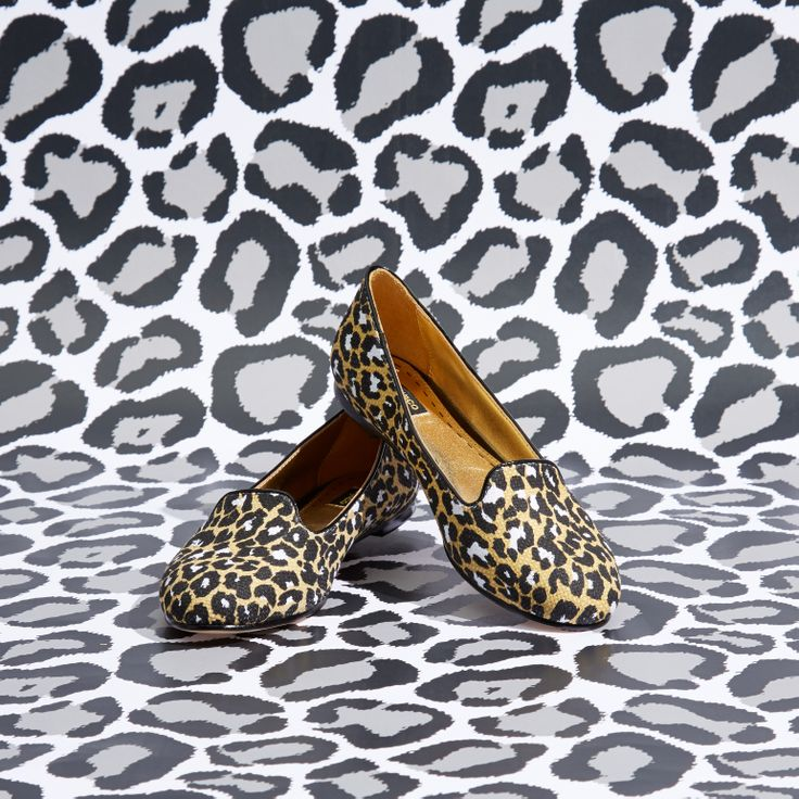 A staple for the season, our One Tribe Slipper brings must-have leopard print into your summer wardrobe. #mimcomuse