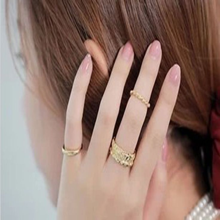 New fashion jewelry Twisted finger ring for women girl  wholesale R745