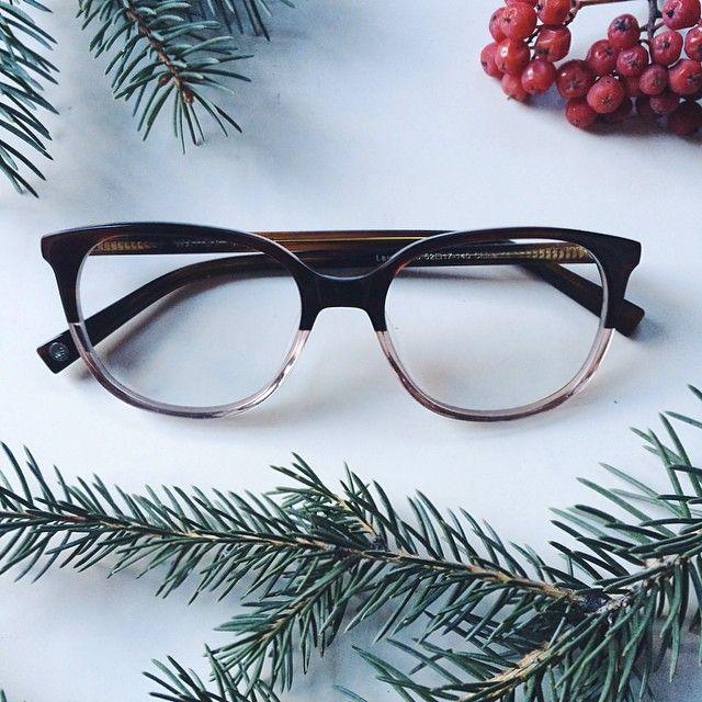 8c10a47570 Laurel Eyeglasses in Tea Rose Fade for Women