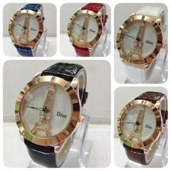 Dior 180.000,- BB 2AD21BAF, SMS/WA 082 1111 799 65, IG @Jam Tangan Best Seller #jamtangan #onlineshop #grosir