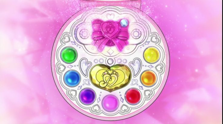 Image result for glitter force compact