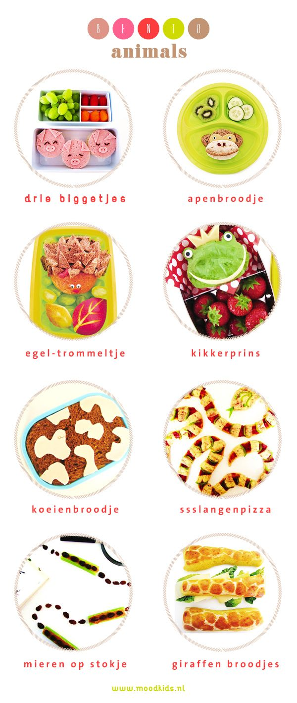bento animals, bento inspiration, lunchbox for kids, school lunch, lunchtrommel idee
