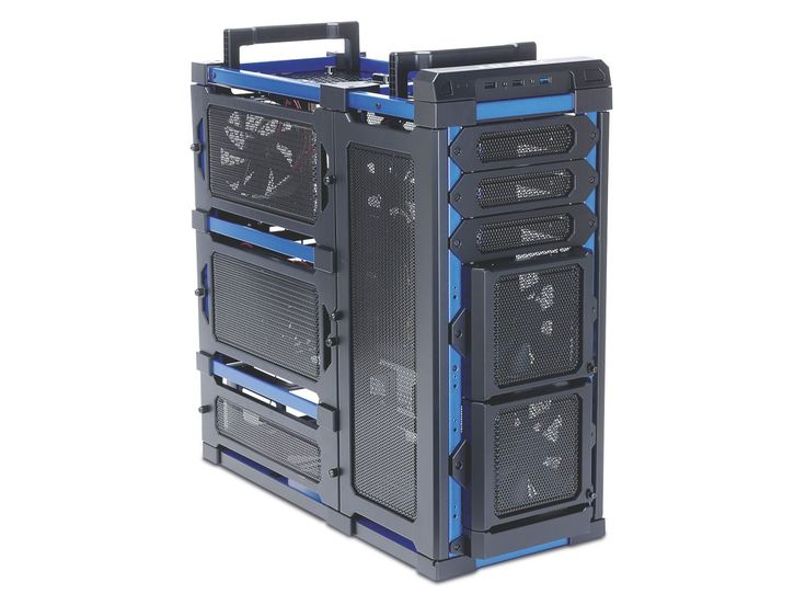 Antec LanBoy Air review   Is this the ultimate LAN gaming PC case? Reviews   TechRadar