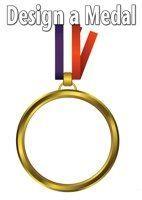 Design a Medal