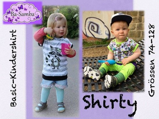 Shirty - ba-sambas Webseite!