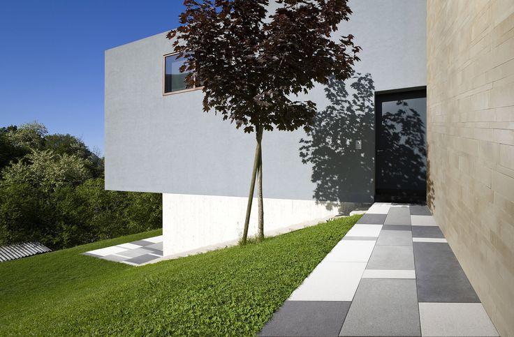 17 migliori idee su Pavimenti Per Esterni su Pinterest  Pavimentazione del patio, Idee per il ...