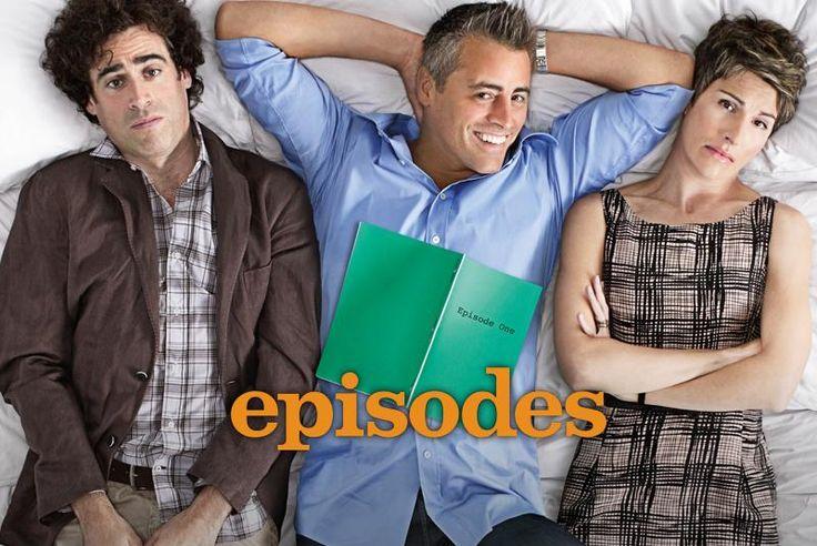 Episodes - Série TV US-UK