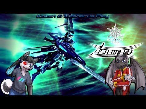 Kouen & Lasharus Play: Astebreed