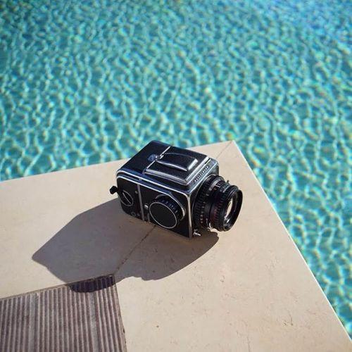 Hasselblad 500CM enjoying the sun on the island of Rhodes Greece by Evan Maragkoudakis (@evansteez) | #hasselblad #500cm #mediumformat via Hasselblad on Instagram - #photographer #photography #photo #instapic #instagram #photofreak #photolover #nikon #canon #leica #hasselblad #polaroid #shutterbug #camera #dslr #visualarts #inspiration #artistic #creative #creativity