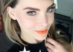 Belinda comparte una foto sin maquillaje no creerás como se ve...