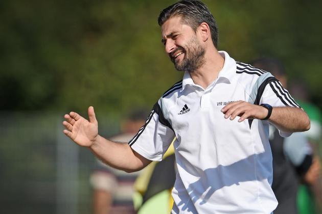 Fußball-Bezirksliga: Trainer »fehlt die Perspektive« – Popiolek übernimmt im Sommer +++  Sreckovic verlässt VfR Wellensiek