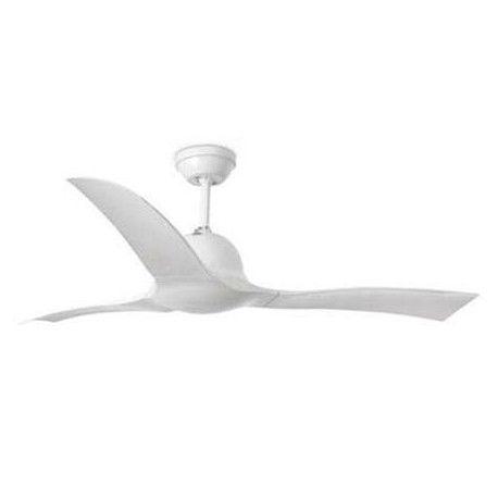 Ventilateur de plafond sans lumière FARO LAKKI 33317 lakki ø132cm 3pales abs…