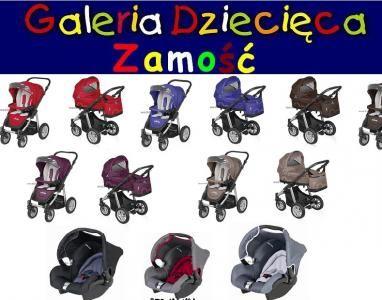 LUPO COMFORT BABY DESIGN 3w1 MAXI COSI MIMAS GRATI