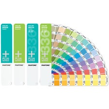 Pantone - COLOR BRIDGE® Coated & Uncoated Set