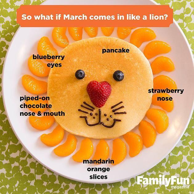 Rainbow Gospel Radio   Pancake Mandarin Lion