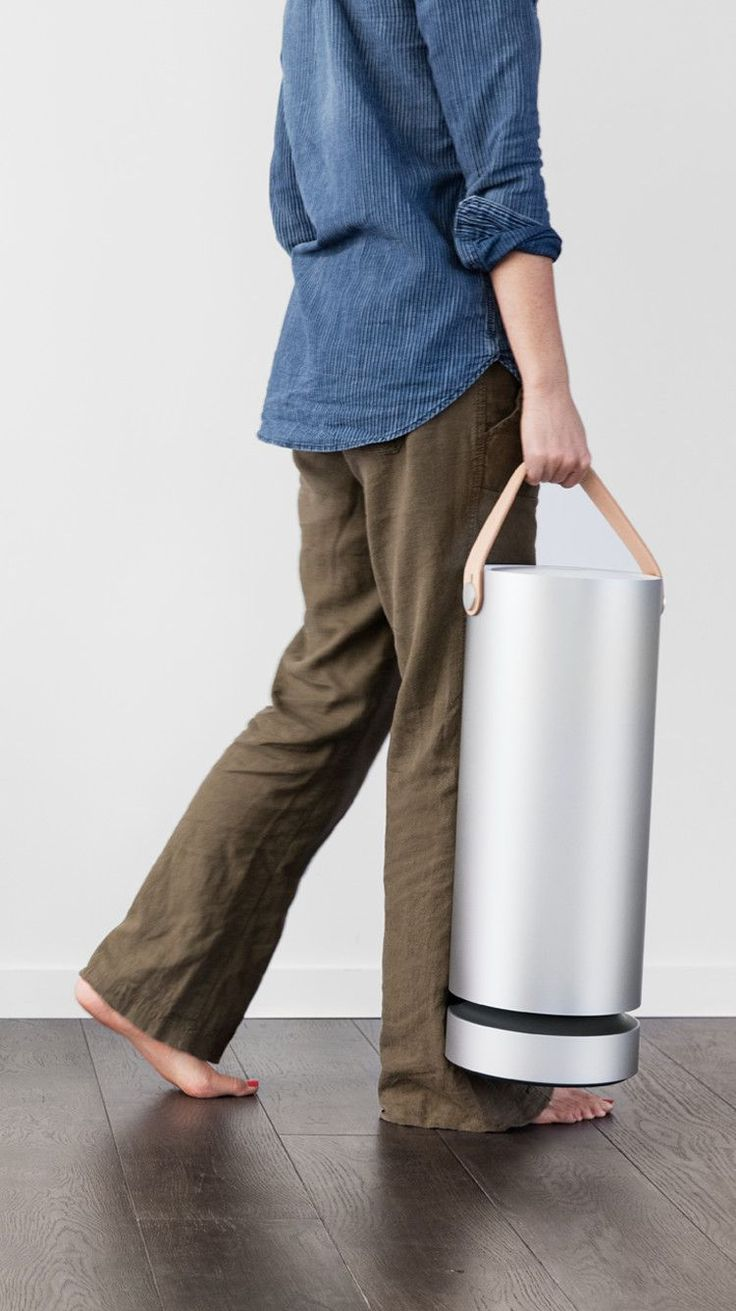 Molekule Portable Air Purifier