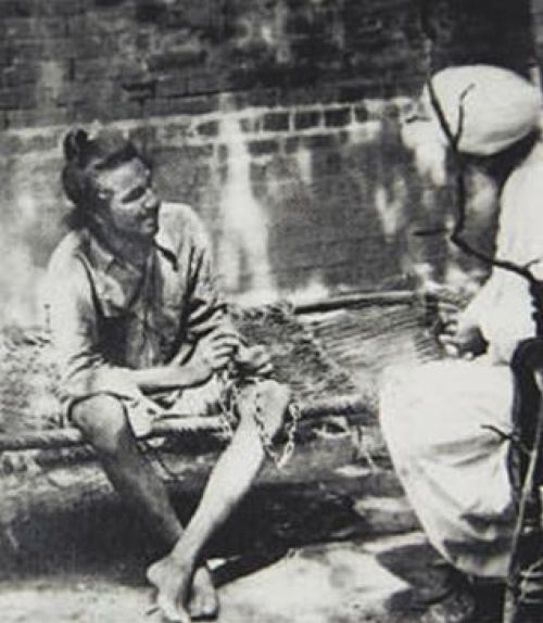 The true Legend,who sacrificed his youth, his entire life for my country :Bhagat Singh