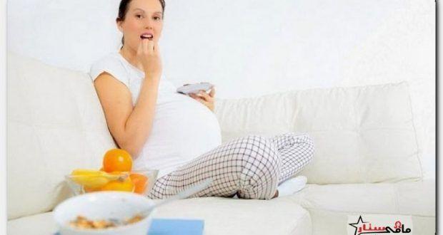 الاكل الصحي للحامل Pregnant Healthy Eating Hold On