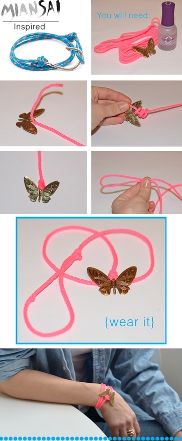 Would use blunt fish hooks though not butterfly; for teen activity for Kickoff Sunday